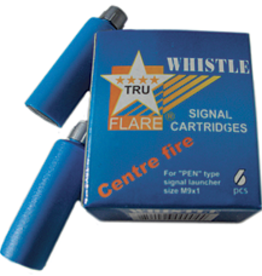 Tru Flare Tru Flare Whistle Cartridges