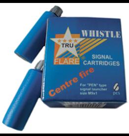 Tru Flare Tru Flare Whistle Cartridges