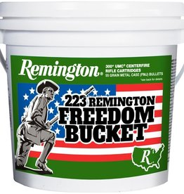 Remington Freedom Bucket 300 Rounds .223