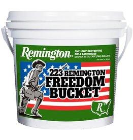 Remington Freedom Bucket 300 Rounds .223