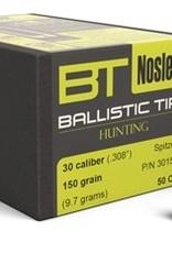 Nosler Ballistic Tip Rifle Bullets