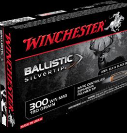 Winchester Winchester Ballistic Silver Tip