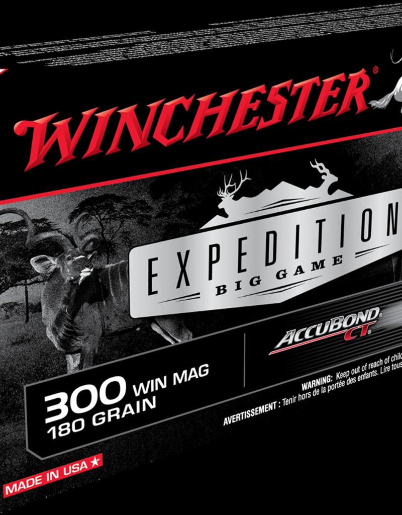 Winchester AccuBond-CT