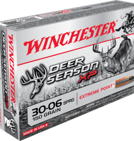 Winchester Winchester Deer Season Extreme Point
