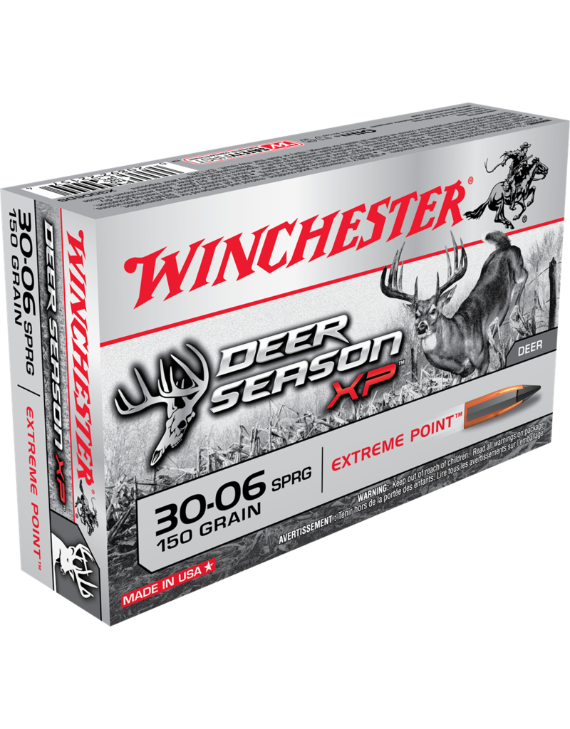 Winchester Deer Season Extreme Point