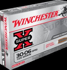 Winchester Super-X PSP