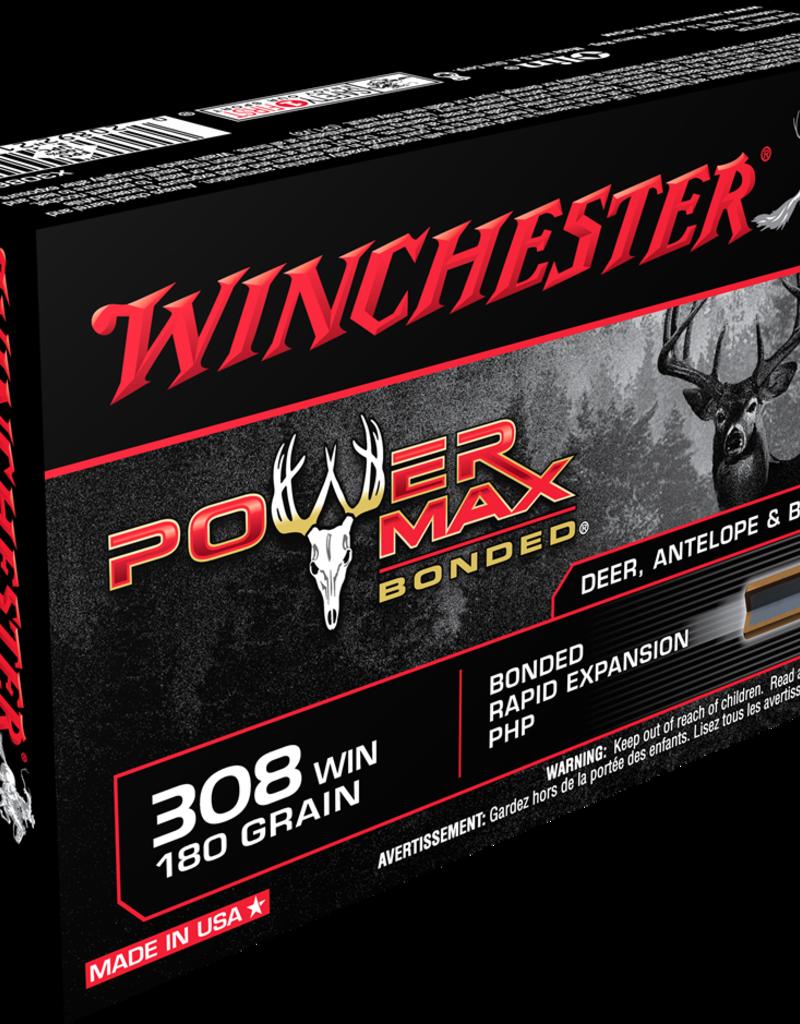 Winchester Super-X Power Max Bonded
