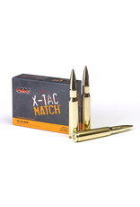 PMC X-TAC Match 50 BMG 770GR Solid Brass 10RDS