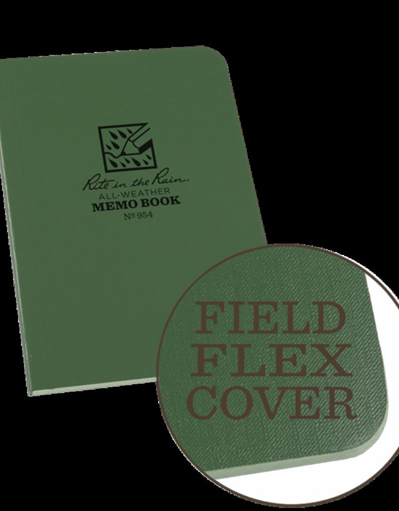 "Rite in the Rain 3 1/8"" x 5"" Field-Flex #954"