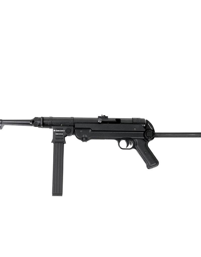 """GSG MP40 - .22LR, 16.5"""""""