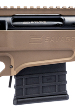 Savage 110 Stealth Evolution