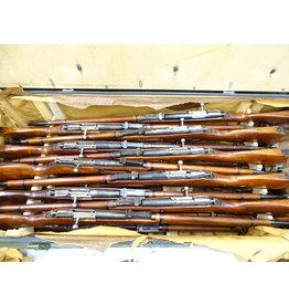 "Surplus Mosin Nagant 91/30 - 7.62x54R, 28-3/4"" Barrel"