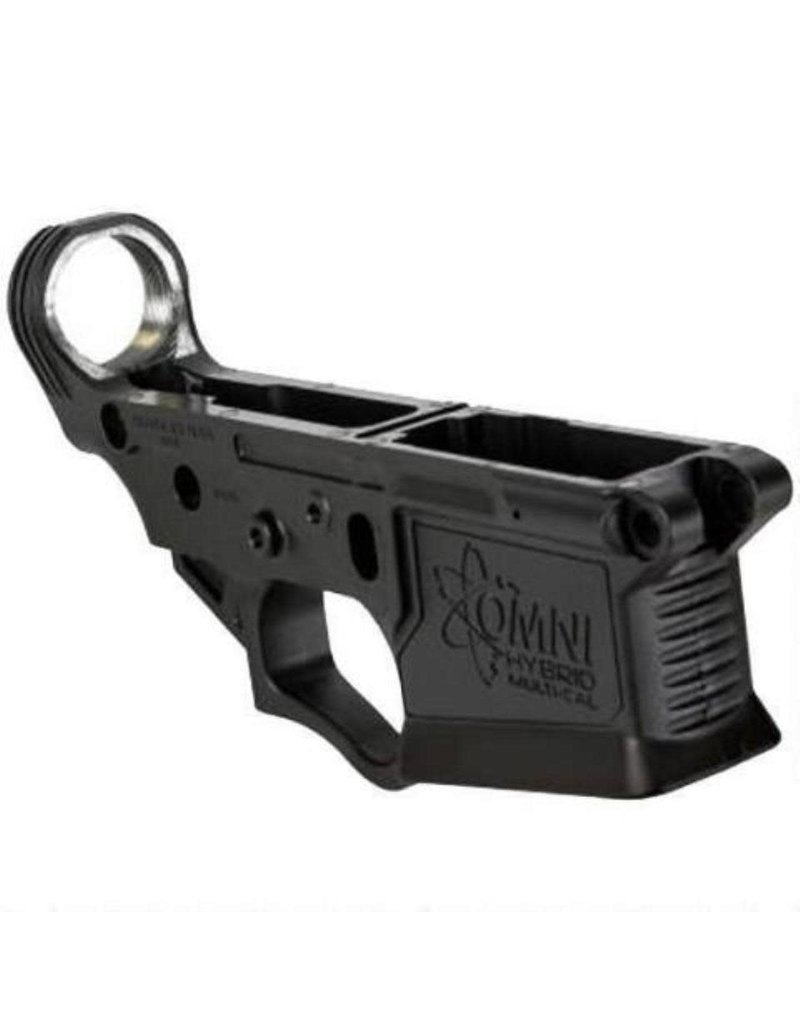 American Tactical Imports ATI Omni Hybrid Polymer Stripped Lower