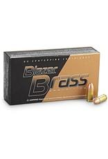 CCI Blazer Brass Pistol Ammo