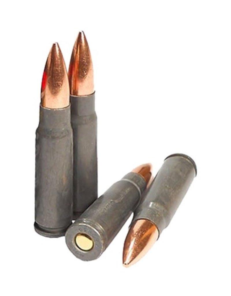 Surplus Czech 7.62x39mm on Stripper Clips 20rds