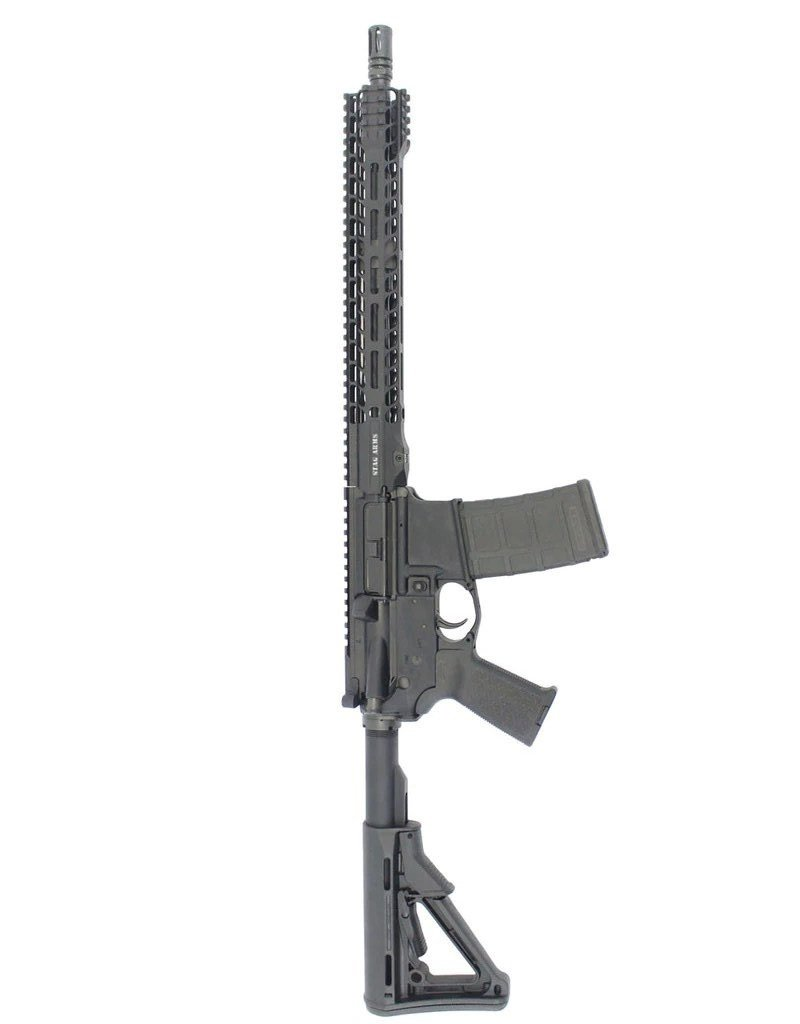 STAG ARMS STAG-15 SL SBR
