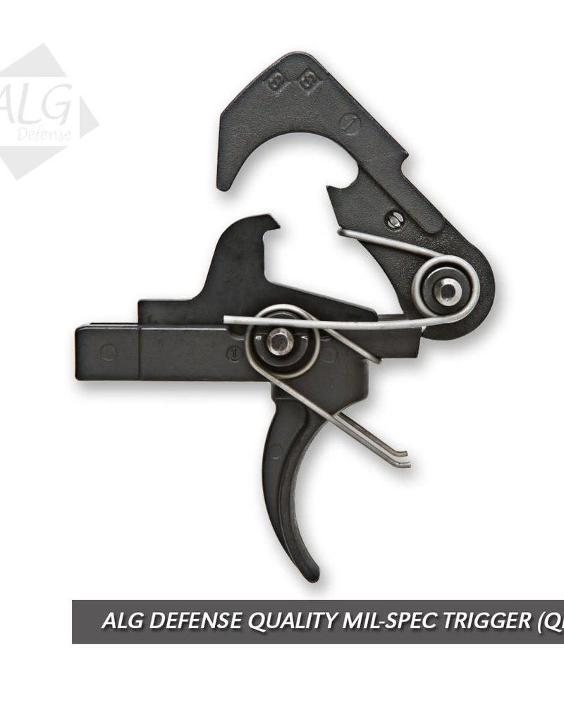 ALG Defence QUALITY MIL-SPEC (QMS) TRIGGER