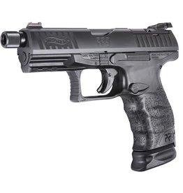 Walther PPQ Q4 TAC 9mm