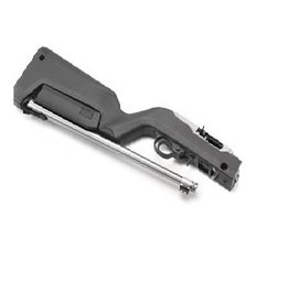 Ruger 10/22 TAKEDOWN MAGPUL BACKPACKER S/S