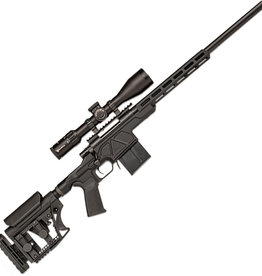 "Howa HCR Chassis Rifle 24"" Threaded Barrel"