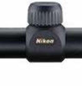 Nikon Prostaff 3-9x50 Matte BDC
