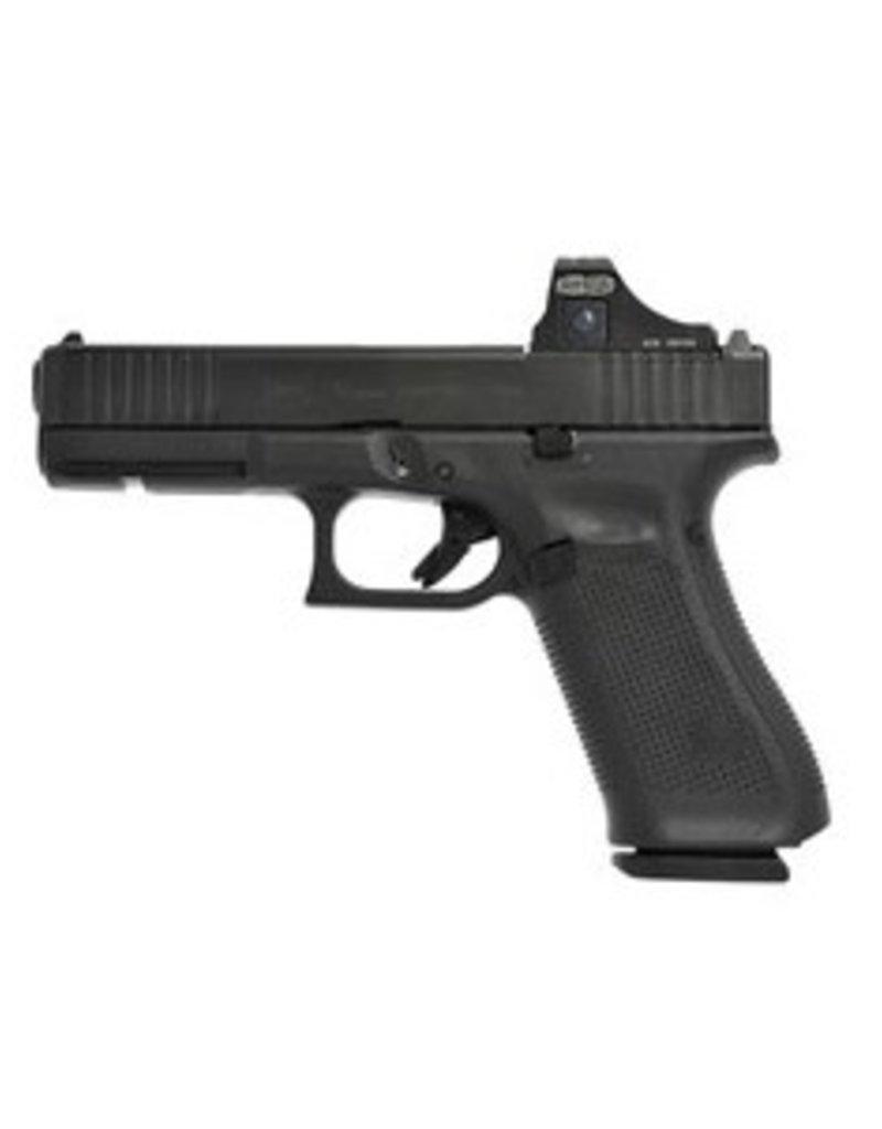 Glock 17 Gen 5 MOS w/ Optic