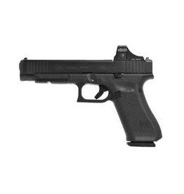 Glock 34 Gen 5 MOS w/ Optic