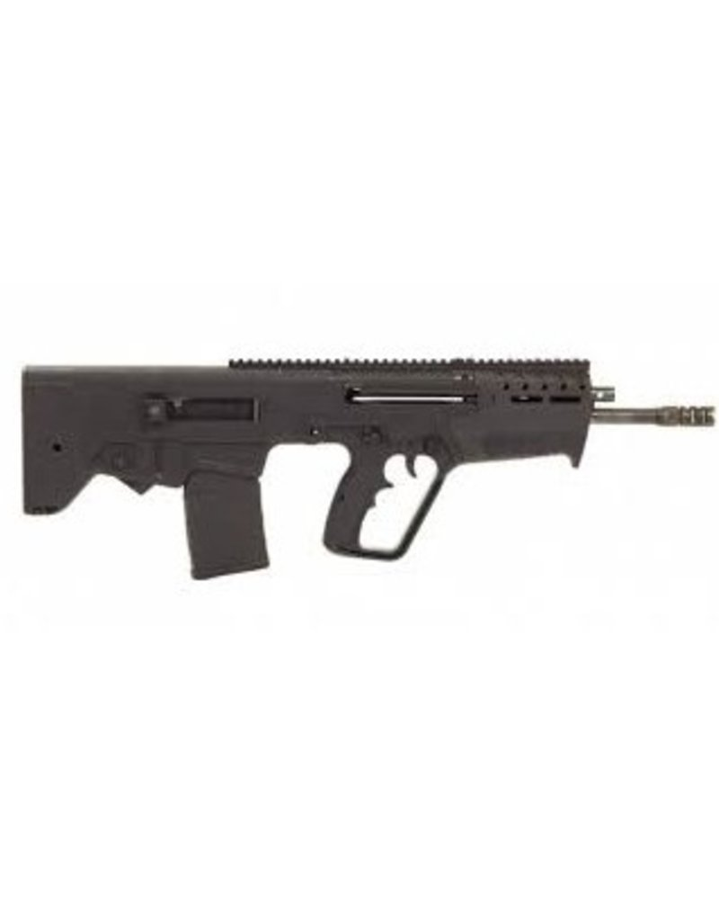 "IWI Tavor 7 Rifle 308 WIN 20"" Black"