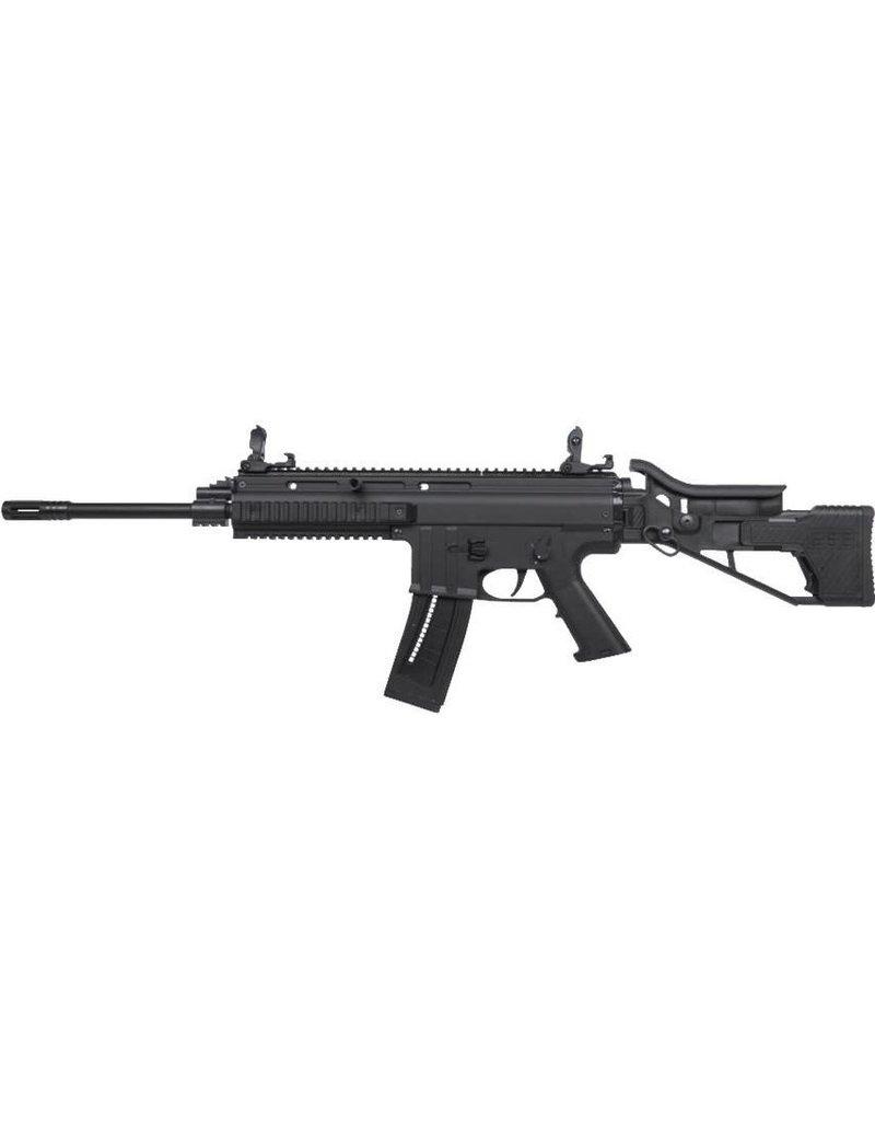 "GSG -15 - .22 LR, 16"" Black"