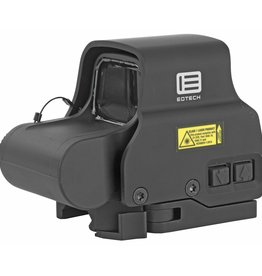 EOTech EXPS2 Holographic Sight w/ QD Lever