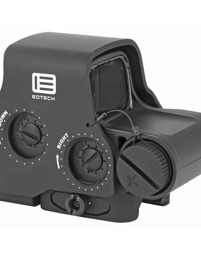 EOTech EXPS2 Holographic Sight w/ QD Lever #EXPS2-0