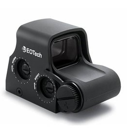 EOTech XPS2 Holographic Sight #XPS2-0