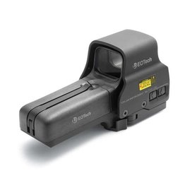 EOTech 518.A65 Holographic Sight w/ QD Lever #518.A65