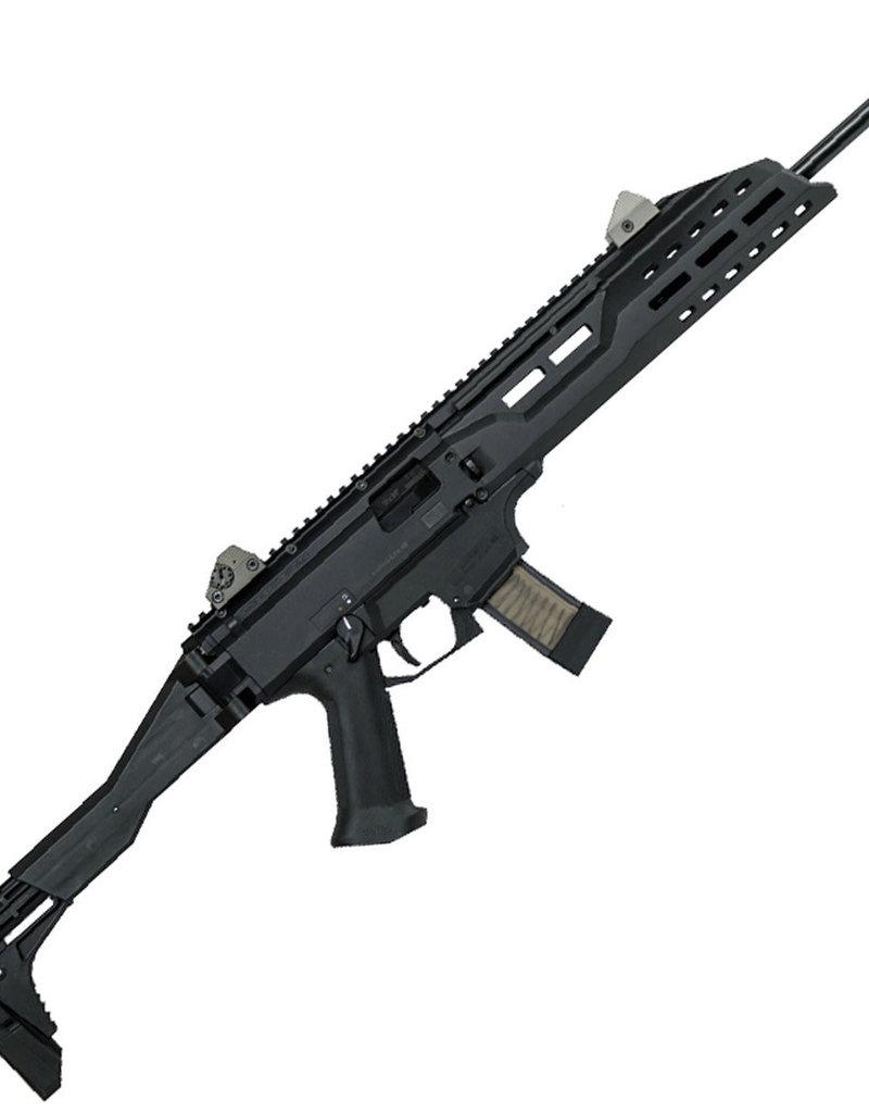 CZ Scorpion EVO 3 Carbine 9mm