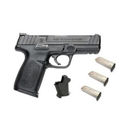 Smith & Wesson SD9 Range Kit
