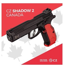 CZ 75 Shadow 2 Canada Version