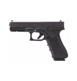 Glock 17 Gen 4 Fixed Sights