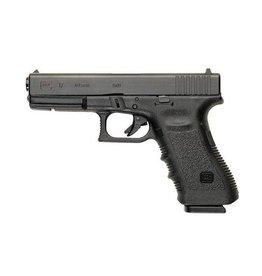 Glock 17 Gen 3 Fixed Sights