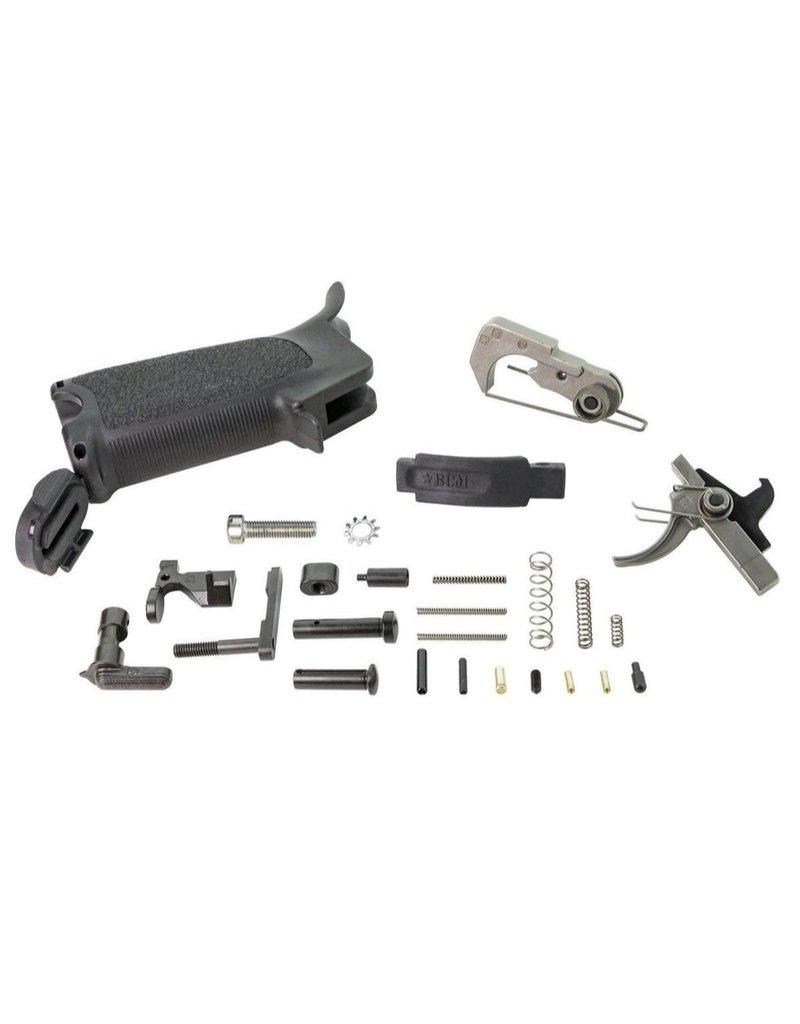 BCM AR-15 Enhanced Lower Parts Kit