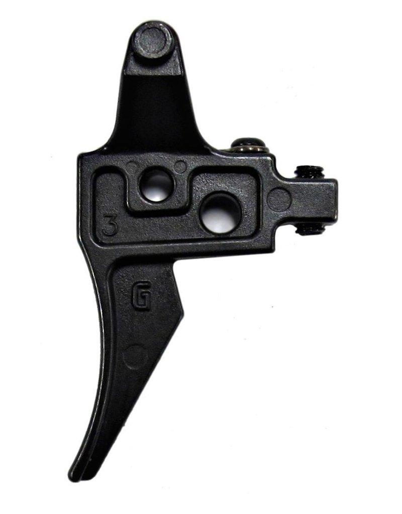 GEISSELE AUTOMATICS Super Sabra Lightning Bow Trigger (IWI Tavor/X-95 Rifles)