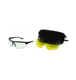 Allen Ion Ballistic Shooting Glasses Lens Set