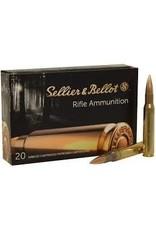 Sellier & Bellot Rifle Ammunition