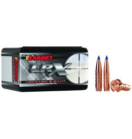 Barnes LRX Rifles Bullets