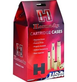 Hornady Rifle Brass