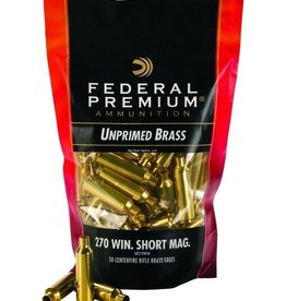 Federal Rifle Brass