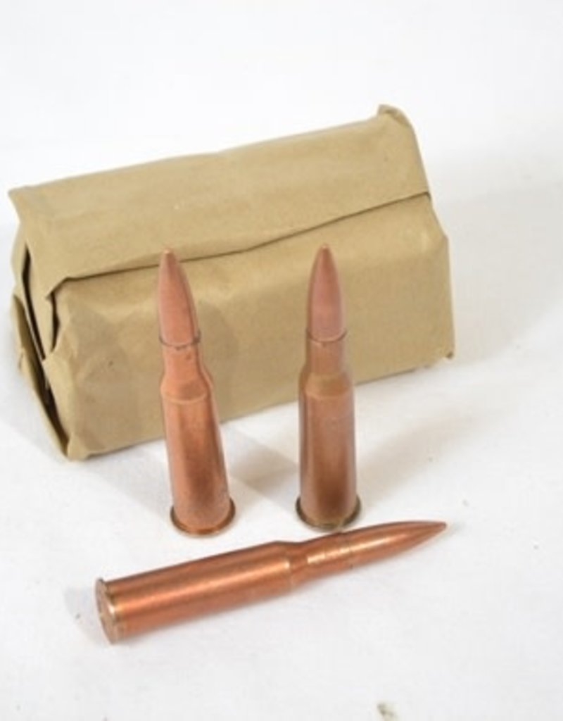 Surplus Chinese 7.62 x 54R 20 rounds