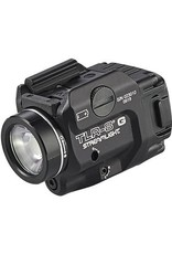 Streamlight TLR-8G Rail Mounted Tactical LED Weapon Light w/Laser Sight