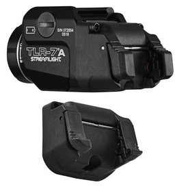 Streamlight TLR-7A 500 Lumens Tactical Weapon Light