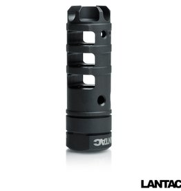Lantac Dragon Muzzle Brake - 9mm (DGN9MMD)