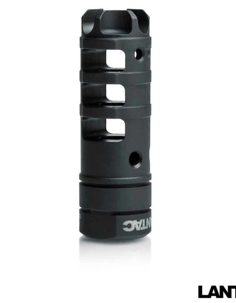 Lantac Dragon Muzzle Brake - .308/7.62 (DGN762B)